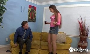 amateurs  fuck  naughty older woman  step dad  teens