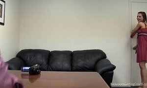 casting  couch  cum  tits