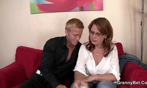bitch  busty  fuck  mature  mom