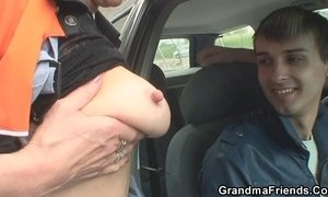 cock  granny  old cunt  slutty mature