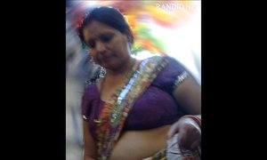 aunt  busty  indian moms