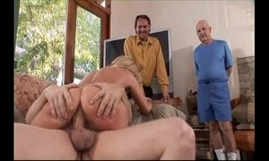 housewife  hubby  swingers