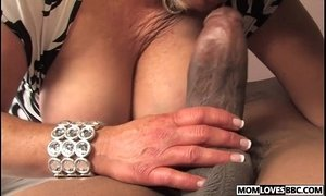 big black cock  fuck  son and mommy  step son