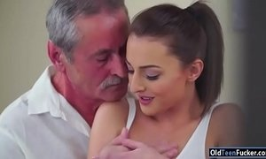 cock  czech moms  grandpa  old cunt  riding on boy  sucking