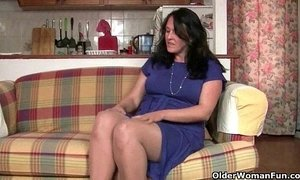 british mom  granny  old cunt  pussy