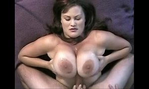 busty  facials  fuck  massive  titted mature